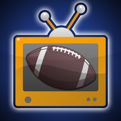 App Icon: Super Ads: Super Bowl Commercials 3.0.0