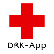 App Icon: MeinDRK - Die Rotkreuz-App des DRK e.V. 2.0