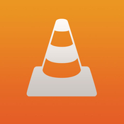 App Icon: VLC for Mobile 2.7.4