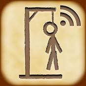 App Icon: Hangman RSS (nur für Mutige ~ spiel mit brandaktuellen Nachrichten ;) Frei 3.2.4