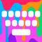 Tastatur Designs – neue frei einstellbare Tastatur Skins für iPhone, iPad, iPod