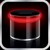 App Icon: Unity|Remote 1.7.1