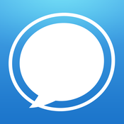App Icon: Echofon for Twitter 8.0.03