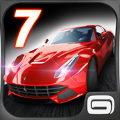 App Icon: Asphalt 7: Heat 1.8.1