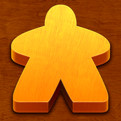 App Icon: Carcassonne 3.42