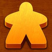 App Icon: Carcassonne 4.11