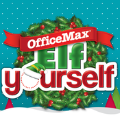 App Icon: ElfYourself by OfficeMax 2.1