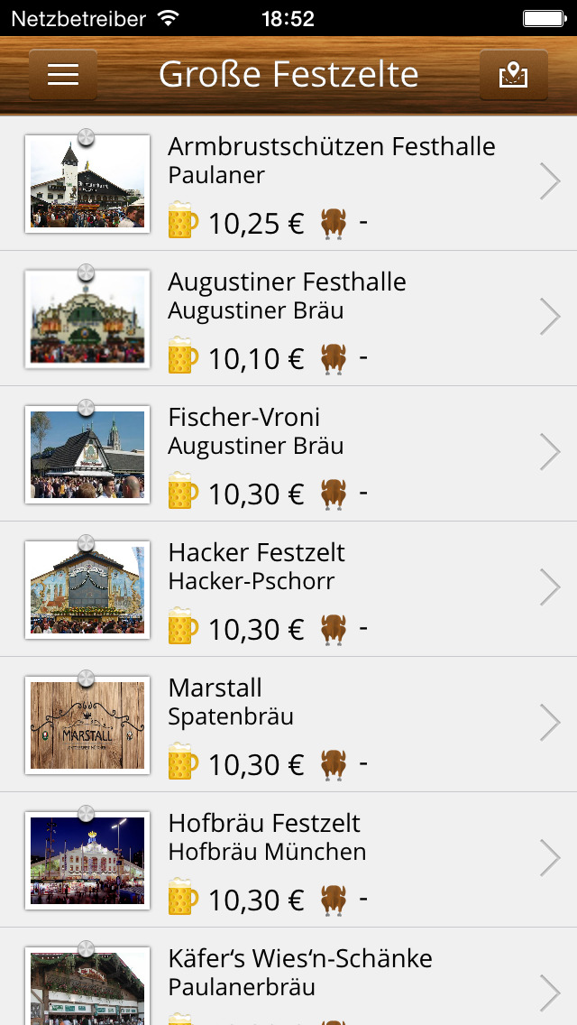 m nchner oktoberfest 2015 wies 39 n 2015 iphone ipad app chip. Black Bedroom Furniture Sets. Home Design Ideas