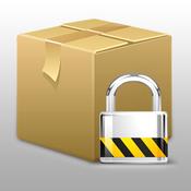 App Icon: Boxcryptor Classic 1.5