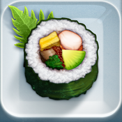 App Icon: Evernote Food 2.3.2
