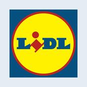 App Icon: Lidl - Angebote, Filialsuche, Prospekte und Shopping 4.9.4