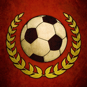 App Icon: Flick Kick Football 1.10.3