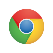 App Icon: Chrome – der Browser von Google 39.0.2171.50
