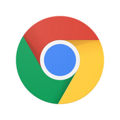 App Icon: Chrome – der Browser von Google 49.0.2623.109