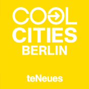 App Icon: Cool Berlin 3.31