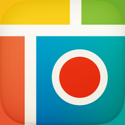 App Icon: Pic Collage 4.9.25