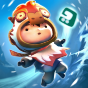 App Icon: LostWinds2: Winter of the Melodias 1.4