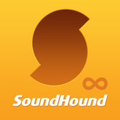 App Icon: SoundHound ∞ 5.9.1