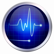 App Icon: System & Monitoring Tools 1.2.3