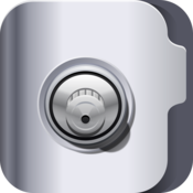 App Icon: iPIN - Secure PIN & Passwort Safe 2.35