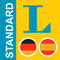 Spanisch <-> Deutsch Wörterbuch Standard mit Sprachausgabe