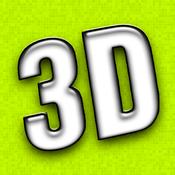 App Icon: 3D ohne Brille 5.9.7