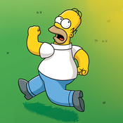 App Icon: Die Simpsons™: Springfield 4.9.5