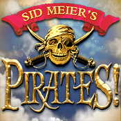App Icon: Sid Meier's Pirates! 1.1.2