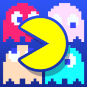 App Icon: PAC-MAN +Tournaments