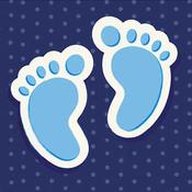 App Icon: Baby Mobil 1.2