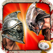 App Icon: BLOOD & GLORY