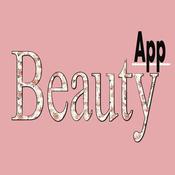 App Icon: BeautyApp 2.0