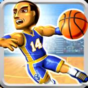 App Icon: Big Win Basketball