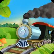 App Icon: Rail Crisis