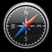 App Icon: Maverick: GPS Navigation