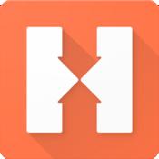 App Icon: Hostelworld - Hostels buchen
