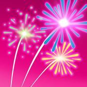 App Icon: Fireworks Simulator 1.0.8