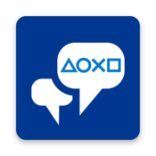 App Icon: PlayStation®Messages