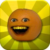 App Icon: Annoying Orange: Kitchen Carnage 1.5.1