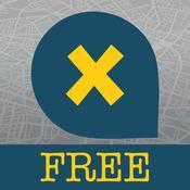App Icon: Agent-X free 5.3