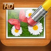 App Icon: TouchRetouch HD 3.2.8