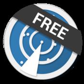 App Icon: Flightradar24 Free