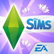 App Icon: Die Sims™  FreePlay 5.21.0