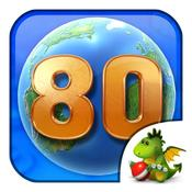 App Icon: Around the World in 80 Days HD 1.0.7