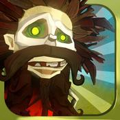 App Icon: Hairy Tales 1.35