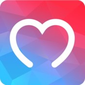 App Icon: Chat, Flirt, Date - MiuMeet