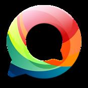 App Icon: Hoccer – der sichere Messenger
