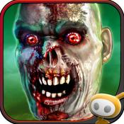 App Icon: Contract Killer Zombies 3.1.1