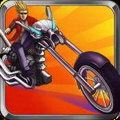 App Icon: Racing Moto