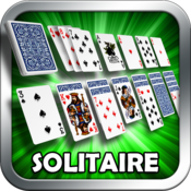App Icon: Solitaire City